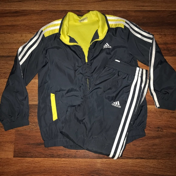 adidas Other - Adidas Kids Suit